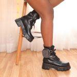 Fierce Boot