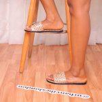 Brown RI Sandals