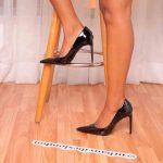 RI Classic Heels